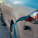 5 Electric Vehicles Benefits